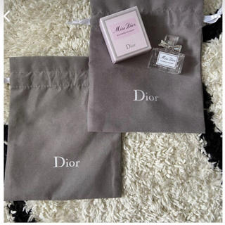 ディオール(Dior)のてぃあら様 専用(その他)