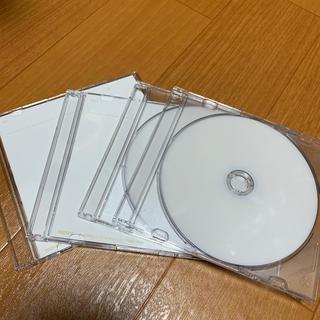 マクセル(maxell)のDVDーR4枚セット(DVDレコーダー)