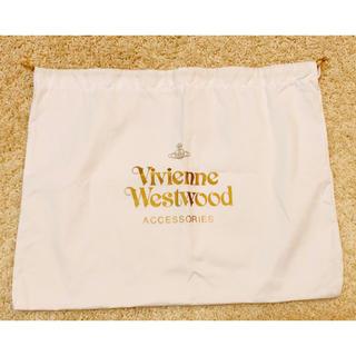 ヴィヴィアンウエストウッド(Vivienne Westwood)のショップバック Vivienne Westwood(ショップ袋)