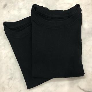 ユニクロ(UNIQLO)のユニクロ kids Tシャツ(Tシャツ/カットソー)