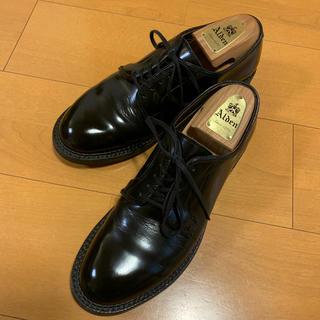 サンダース(SANDERS)の10/14値下げ 美品 Rutt shoes ダブルウェルトプレーンブラッチャー(ドレス/ビジネス)