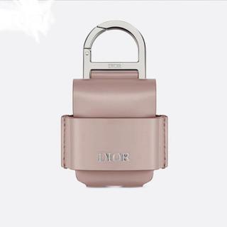 ディオール(Dior)のAirPods ケース dior ディオール ピンク(ヘッドフォン/イヤフォン)