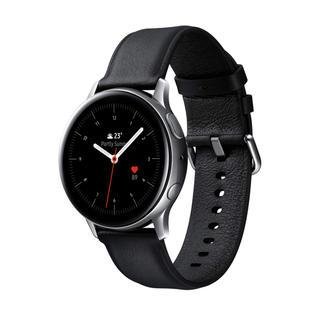サムスン(SAMSUNG)の【新品・未開封】Galaxy Watch Active2 40mm Silver(腕時計(デジタル))