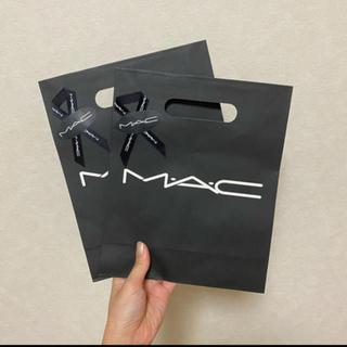 マック(MAC)のみんと様(ショップ袋)
