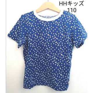 ヘリーハンセン(HELLY HANSEN)の新品未使用☆ヘリーハンセン☆キッズ(Tシャツ/カットソー)