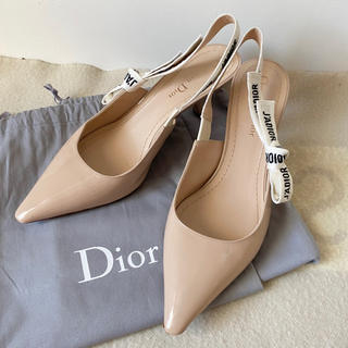 クリスチャンディオール(Christian Dior)のさなっちゃん様専用(サンダル)