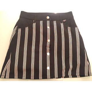 ジェニィ(JENNI)のJENNI スカート 140cm(スカート)