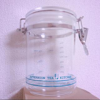アフタヌーンティー(AfternoonTea)のAfternoon Tea *キャニスター (容器)