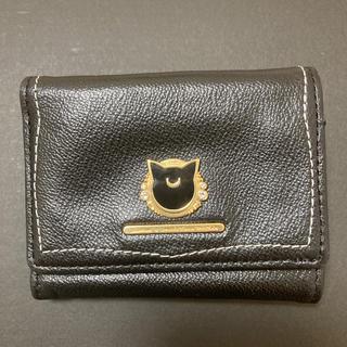 サマンサタバサ(Samantha Thavasa)のセーラームーン サマンサ ルナ ミニ財布(財布)