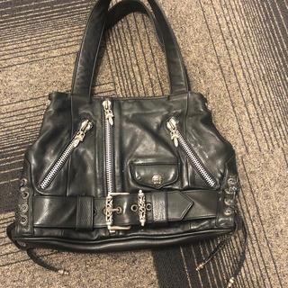 クロムハーツ(Chrome Hearts)のクロムハーツ JJDean Bag  ラージサイズ(ボディーバッグ)