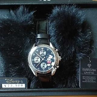 ディズニー(Disney)のディズニーミッキーマウス腕時計(腕時計(アナログ))