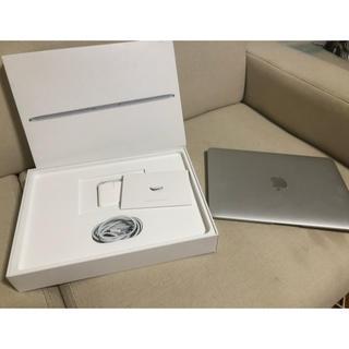 マック(MAC)のMacBook Early 2016 12インチ ゴールド (ノートPC)