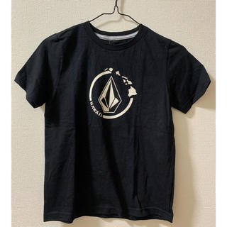 ボルコム(volcom)のVOLCOM(ボルコム)半袖Tシャツ 6歳 新品タグ付(Tシャツ/カットソー)