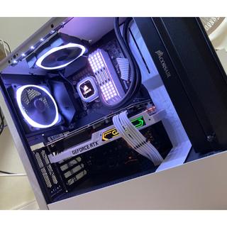 エイスース(ASUS)のnoasobi様専用 究極のゲーミングPC(デスクトップ型PC)
