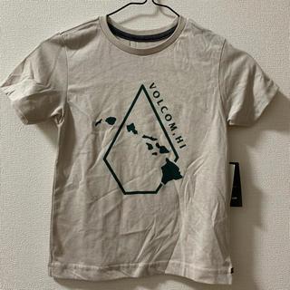 ボルコム(volcom)のVOLCOM(ボルコム)半袖Tシャツ 5歳 新品タグ付(Tシャツ/カットソー)