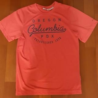 コロンビア(Columbia)のりんりん様専用Columbia男女兼用XS Tシャツ(Tシャツ/カットソー(半袖/袖なし))