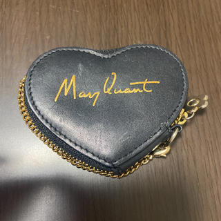 マリークワント(MARY QUANT)のコインケース(コインケース)