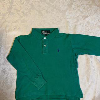 ポロラルフローレン(POLO RALPH LAUREN)のラルフローレン ♡ ポロシャツ 120(その他)