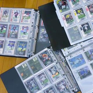 セガ(SEGA)のWCCF FOOTISTA 引退 白黒コンプ レアセミコンプ 5000枚オーバー(野球/サッカーゲーム)