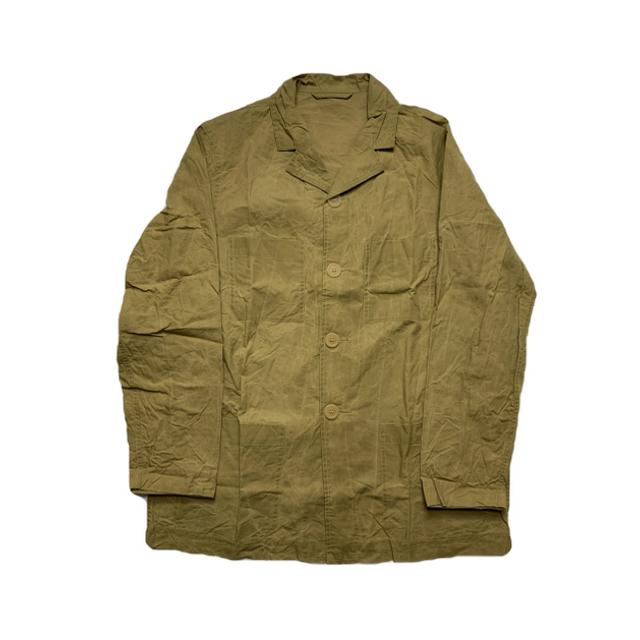 Paul Harnden(ポールハーデン)のCASEY CASEY ワックスコットン ジャケット SIZE: S メンズのジャケット/アウター(カバーオール)の商品写真