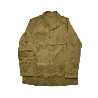 CASEY CASEY ワックスコットン ジャケット SIZE: S
