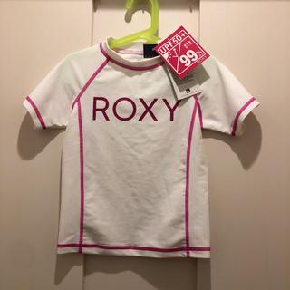 ロキシー(Roxy)の新品  ロキシー    ラッシュガード(水着)