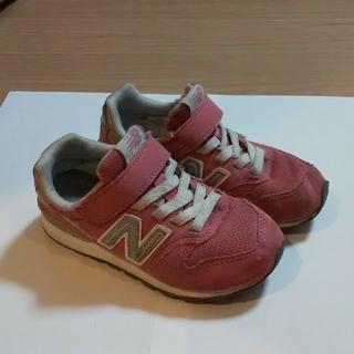 ニューバランス(New Balance)のニューバランス 966 キッズ(スニーカー)