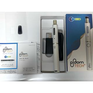 プルームテック(PloomTECH)のploom tech(タバコグッズ)