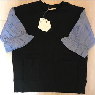 ミスティック(mystic)の未使用!mystic Tシャツ(Tシャツ/カットソー(半袖/袖なし))