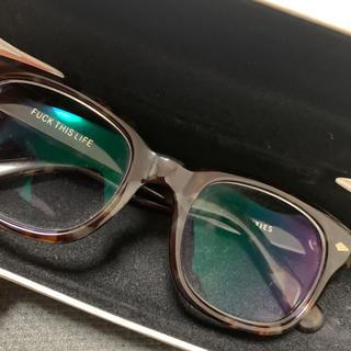 ワコマリア(WACKO MARIA)のワコマリア 眼鏡(サングラス/メガネ)