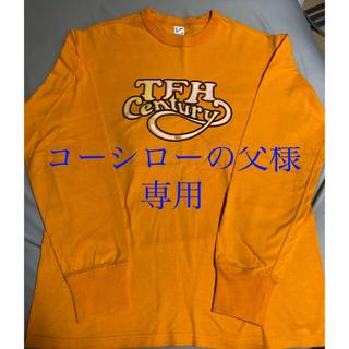 フラットヘッド(THE FLAT HEAD)のザ フラットヘッドロングTシャツ&タンクトップset(Tシャツ/カットソー(七分/長袖))