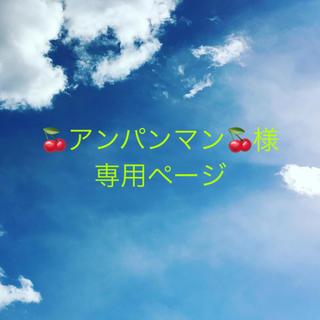 🍒アンパンマン🍒様専用ページ(ピアス)