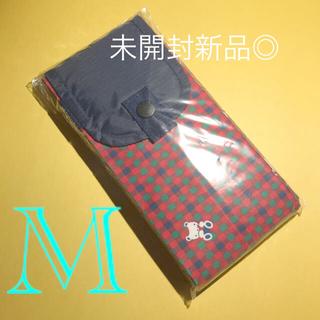 ファミリア(familiar)の【匿名配送!新品】レディース☆コンパクト☆エコバッグ(その他)