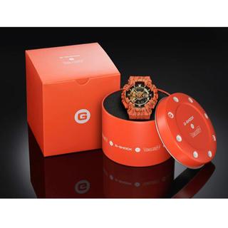 ジーショック(G-SHOCK)のDRAGONBALL Z G-SHOCK(腕時計(デジタル))