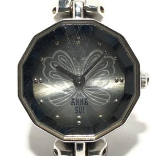 アナスイ(ANNA SUI)のアナスイ 腕時計 1N00-0MM0 レディース(腕時計)