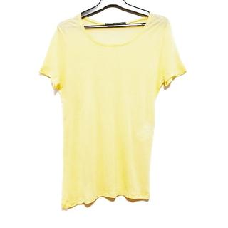 バレンシアガ(Balenciaga)のバレンシアガ 半袖Tシャツ サイズ36 S(Tシャツ(半袖/袖なし))