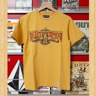 デラックス(DELUXE)のDELUXE CLOTHING デラックス クロージング S Tシャツ(Tシャツ/カットソー(半袖/袖なし))
