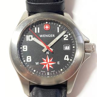ウェンガー(Wenger)のウェンガー 腕時計 095.0779 メンズ(その他)