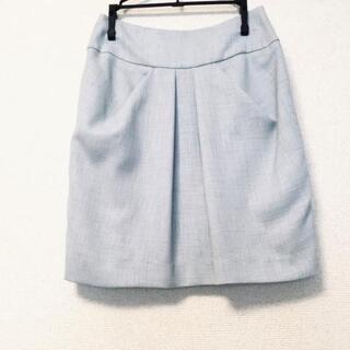 ノーブル(Noble)のNOBLE(ノーブル) ミニスカート サイズ34 S(ミニスカート)