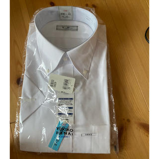 ユキコハナイ(Yukiko Hanai)のユキコハナイ 半袖ワイシャツ(シャツ)