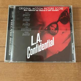 サントラ L.A.コンフィデンシャル(映画音楽)