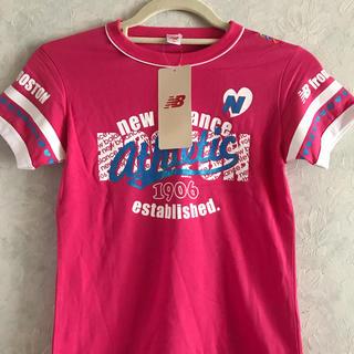 ニューバランス(New Balance)のTシャツ☆ニューバランス 150 新品未使用(Tシャツ/カットソー)