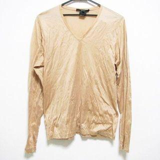 グッチ(Gucci)のグッチ 長袖Tシャツ サイズXL XL 刺繍(Tシャツ(長袖/七分))