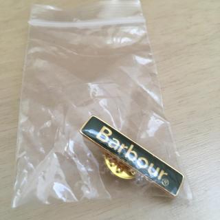 バーブァー(Barbour)のバブアー ピン(その他)