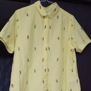 フェリシモ(FELISSIMO)のフェリシモのシャツ(シャツ/ブラウス(半袖/袖なし))