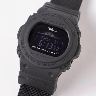 ロンハーマン(Ron Herman)のRON HERMAN CASIO G-SHOCK GWX-5700(腕時計(デジタル))