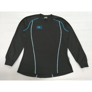 ミズノ(MIZUNO)のミズノ 長袖ドライTシャツ mizuno スポーツウェア 正規品(Tシャツ(長袖/七分))