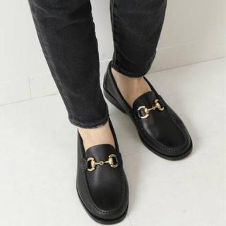 スピックアンドスパン(Spick and Span)のSpick and Span 【ARTESANOS】 ビットローファー(ローファー/革靴)