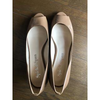 スピックアンドスパン(Spick and Span)のスピックアンドスパン 靴(ミュール)