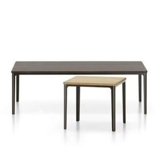 vitra. 2019製Plate table ダイテーブル ジャスパーモリスン(ローテーブル)